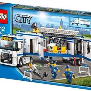 LEGO City Polizei-Überwachungs-Truck 60044 | 2