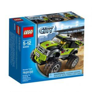 LEGO City Monster Truck 60055 | günstig kaufen