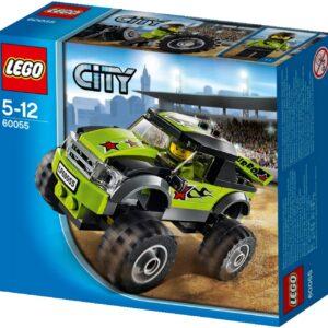 LEGO City Monster Truck 60055 | 2