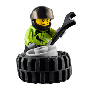 LEGO City Monster Truck 60055 | 5