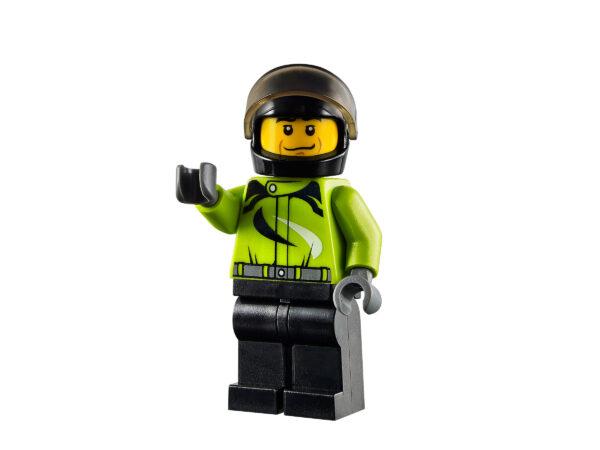 LEGO City Monster Truck 60055 | 6