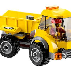 LEGO City Abriss-Baustelle 60076   4