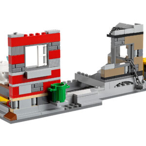 LEGO City Abriss-Baustelle 60076   6