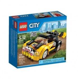 LEGO City Rallyeauto 60113 | günstig kaufen