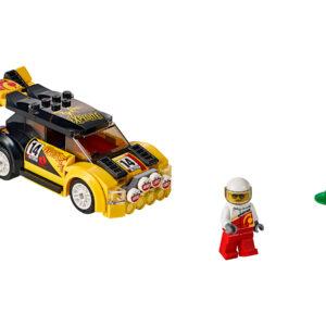 LEGO City Rallyeauto 60113 | 3