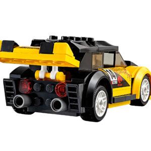 LEGO City Rallyeauto 60113 | 5