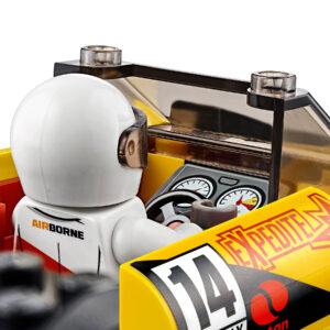 LEGO City Rallyeauto 60113 | 6