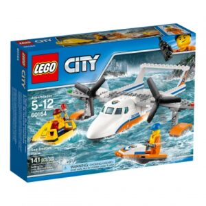 LEGO City Rettungsflugzeug 60164 | günstig kaufen