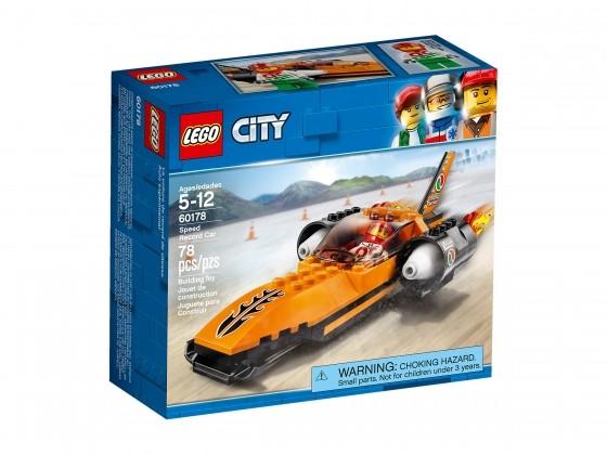LEGO City Raketenauto 60178 | günstig kaufen