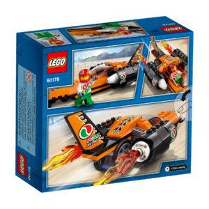 LEGO City Raketenauto 60178 | 2