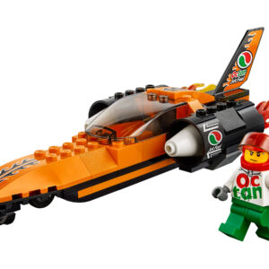 LEGO City Raketenauto 60178 | 3