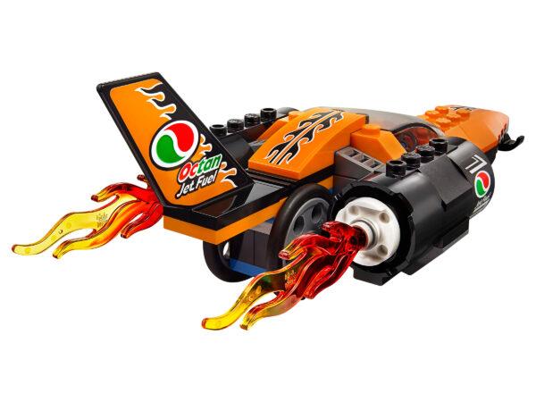 LEGO City Raketenauto 60178 | 5