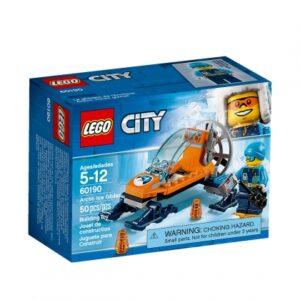 LEGO City Arktis-Eisgleiter 60190 | günstig kaufen