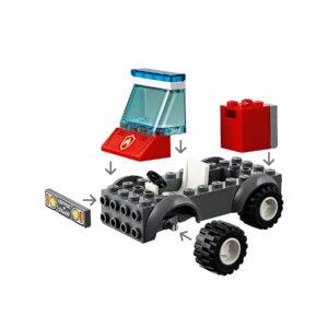 LEGO City Feuerwehr beim Grillfest 60212 | 6