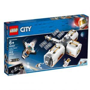 LEGO City Mond Raumstation 60227 | günstig kaufen