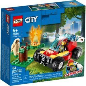LEGO City Waldbrand 60247 | günstig kaufen
