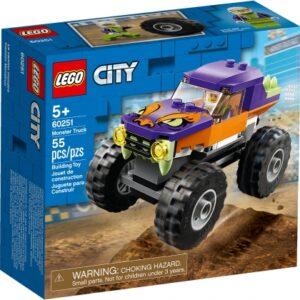 LEGO City Monster-Truck 60251 | günstig kaufen