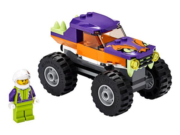 LEGO City Monster-Truck 60251 | 3