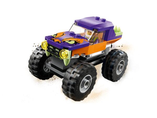 LEGO City Monster-Truck 60251 | 4
