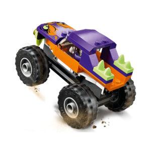LEGO City Monster-Truck 60251 | 5