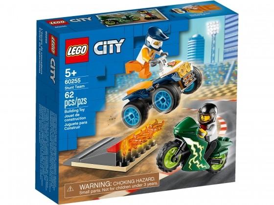 LEGO City Stunt-Team 60255 | günstig kaufen