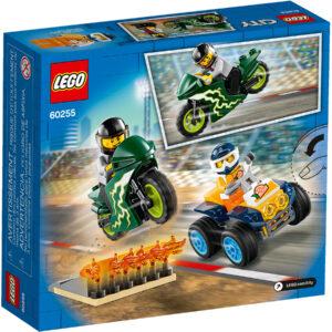 LEGO City Stunt-Team 60255 | 2