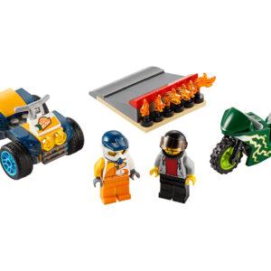 LEGO City Stunt-Team 60255 | 3