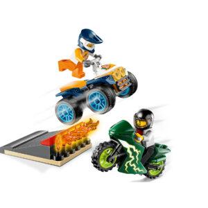 LEGO City Stunt-Team 60255 | 4