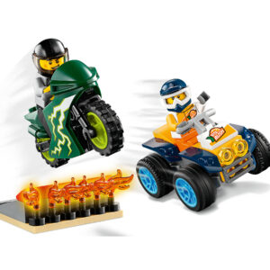 LEGO City Stunt-Team 60255 | 5