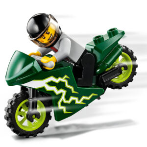LEGO City Stunt-Team 60255 | 6