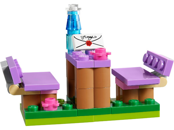 LEGO Friends Olivias Eiscreme-Fahrrad 41030   5