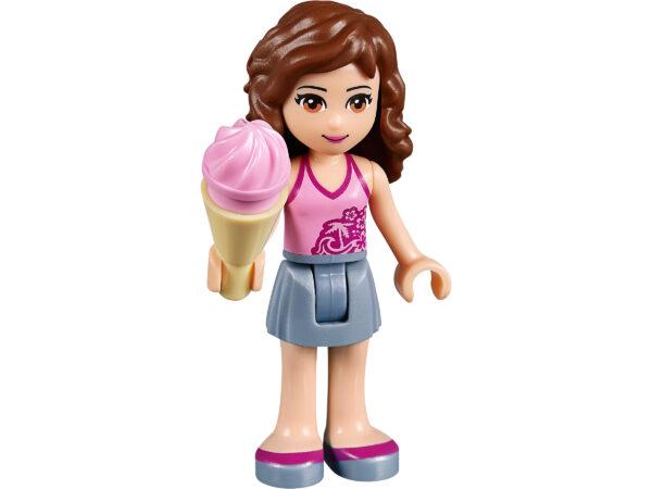 LEGO Friends Olivias Eiscreme-Fahrrad 41030   7
