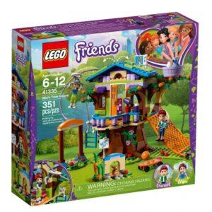 LEGO Friends Mias Baumhaus 41335 | günstig kaufen