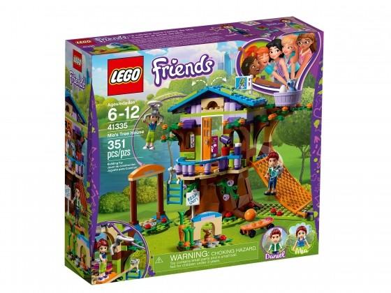 LEGO Friends Mias Baumhaus 41335   günstig kaufen