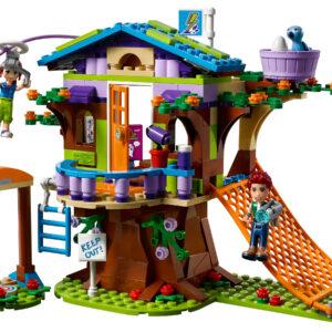 LEGO Friends Mias Baumhaus 41335   4