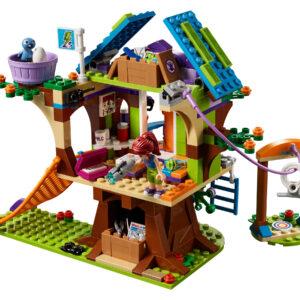 LEGO Friends Mias Baumhaus 41335   5
