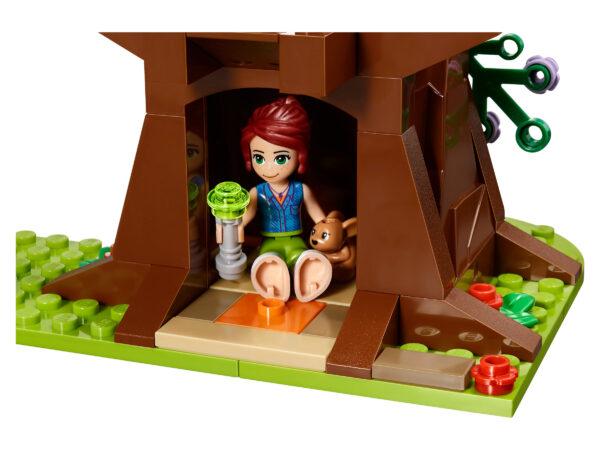 LEGO Friends Mias Baumhaus 41335   8