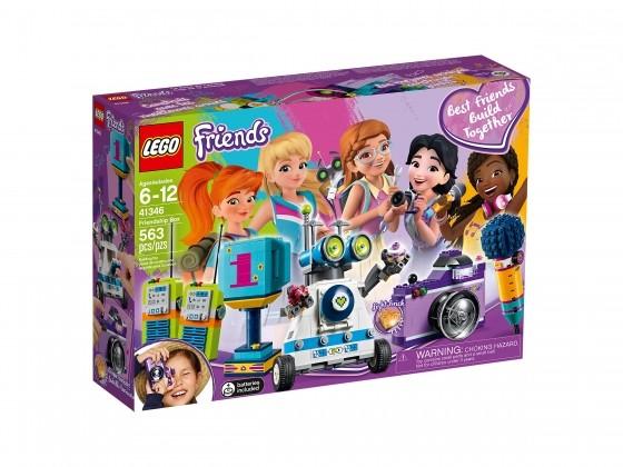 LEGO Friends Freundschafts-Box 41346 | günstig kaufen