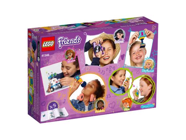 LEGO Friends Freundschafts-Box 41346 | 2