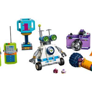 LEGO Friends Freundschafts-Box 41346 | 3
