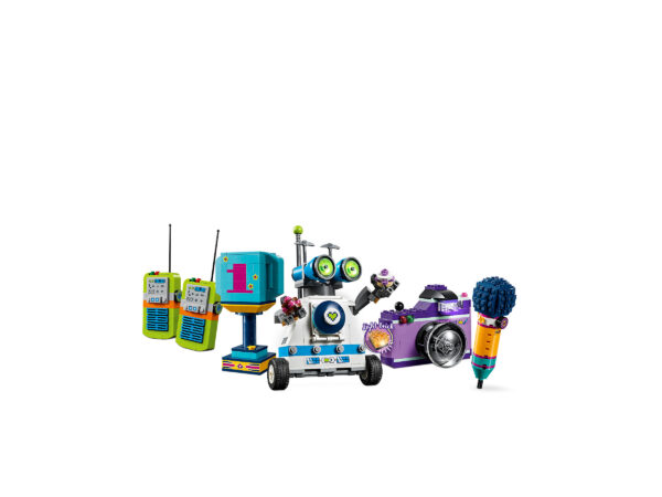 LEGO Friends Freundschafts-Box 41346 | 4