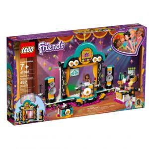 LEGO Friends Andreas Talentshow 41368 | günstig kaufen