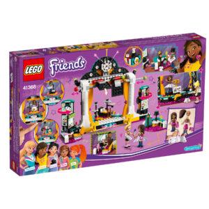 LEGO Friends Andreas Talentshow 41368   2