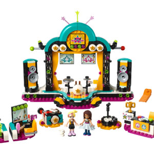 LEGO Friends Andreas Talentshow 41368   3