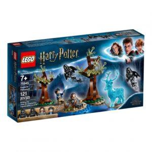 LEGO Harry Potter Expecto Patronum 75945 | günstig kaufen