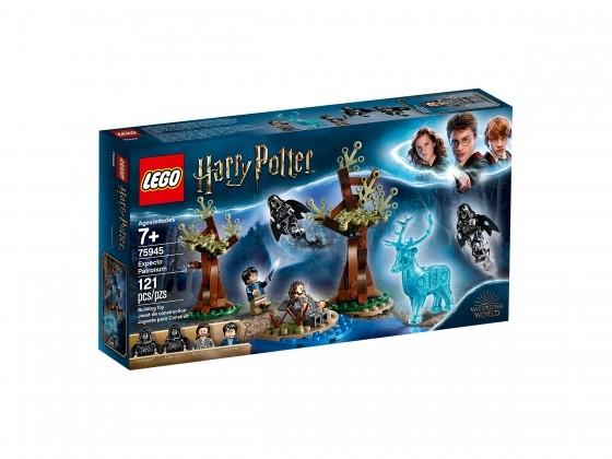 LEGO Harry Potter Expecto Patronum 75945   günstig kaufen