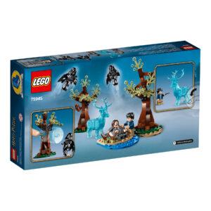 LEGO Harry Potter Expecto Patronum 75945   2