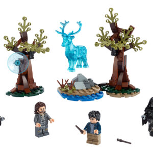 LEGO Harry Potter Expecto Patronum 75945   3