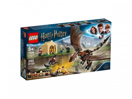 LEGO Harry Potter Das Trimagische Turnier: der ungarische Hornschwanz 75946 | günstig kaufen