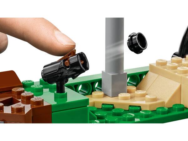 LEGO Harry Potter Quidditch Turnier 75956 | 4